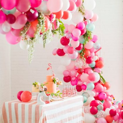 arco-de-globos-BRIDAL-SHOWER