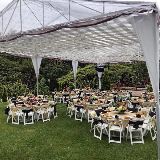 Catering y banquetes Valle de Bravo