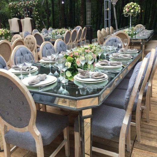 Catering y banquetes en Valle de Bravo, Estado de México