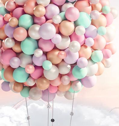 globos-con-canasta