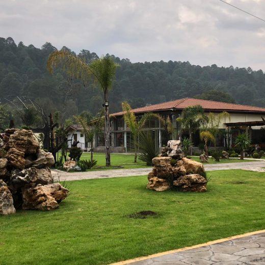 Organización de eventos en Jardin en Valle de Bravo, Estado de México