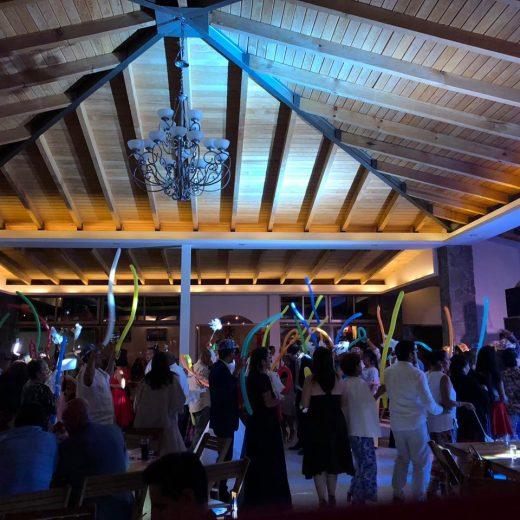 Organización de eventos en Valle de Bravo, Estado de México