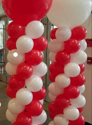 torre-de-globos-decoracion-toluca