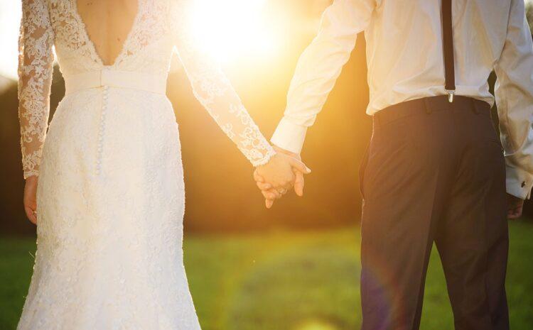 ¿Recién comprometidos?