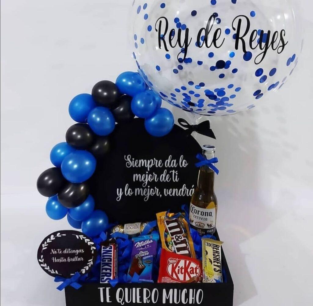 globos personalizados para papa toluca metepec