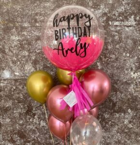 globos personalizados toluca metepec