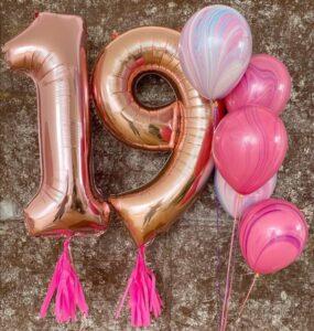 globos de helio toluca metepec