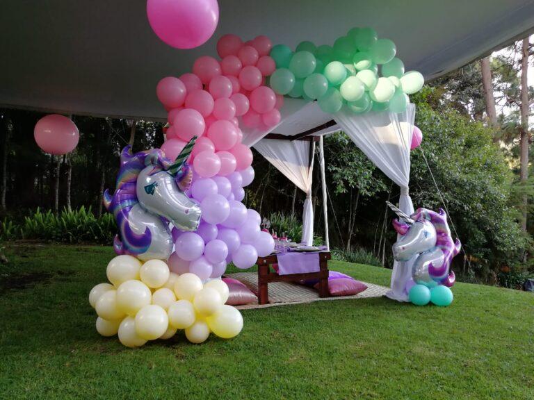 fiestas picnic infantiles renta de mobiliario toluca